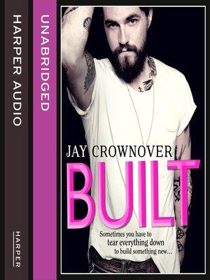 cover image of Built