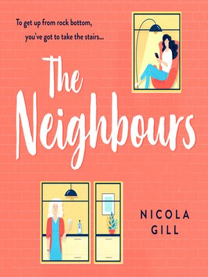 cover image of The Neighbours
