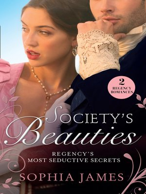 cover image of Society's Beauties