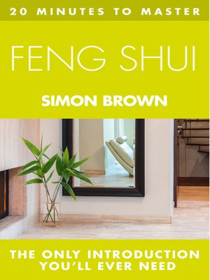 cover image of 20 Minutes to Master ... Feng Shui
