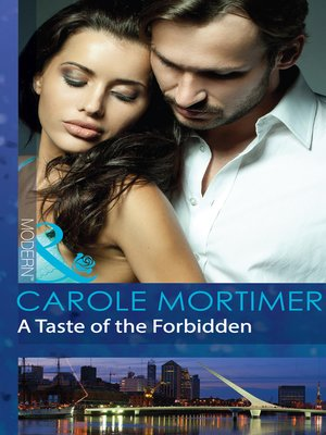 cover image of A Taste of the Forbidden
