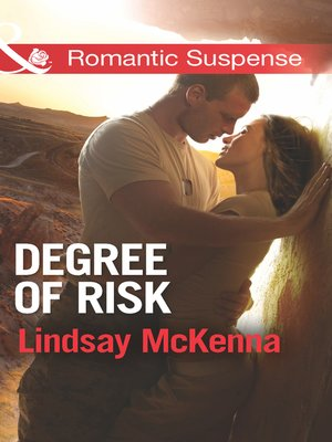 cover image of Degree of Risk