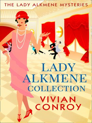 cover image of Lady Alkmene Collection
