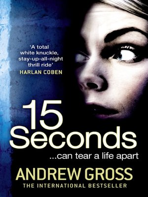 cover image of 15 Seconds