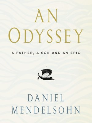 cover image of An Odyssey