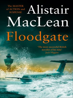cover image of Floodgate