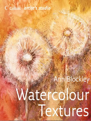 cover image of Watercolour Textures