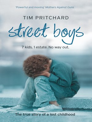 cover image of Street Boys