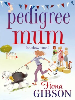 cover image of Pedigree Mum