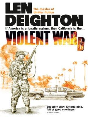 cover image of Violent Ward