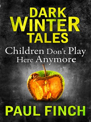 cover image of Children Don't Play Here Anymore