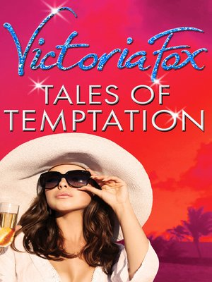 cover image of Tales of Temptation