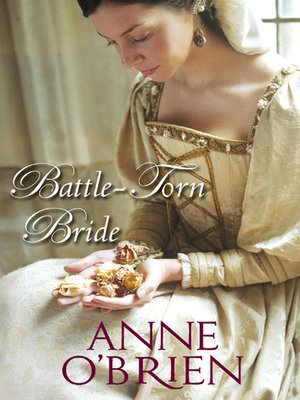 cover image of Battle-Torn Bride