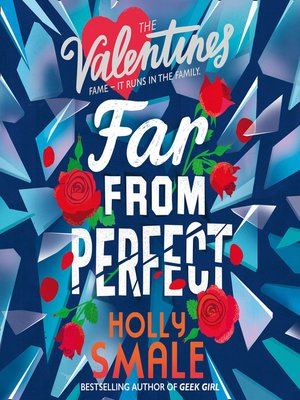 cover image of Far From Perfect (The Valentines, Book 2)