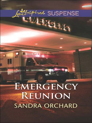 cover image of Emergency Reunion