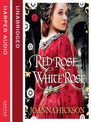 cover image of Red Rose, White Rose