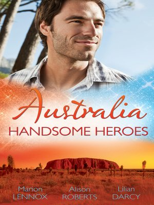 cover image of Australia: Handsome Heroes