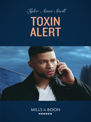 cover image of Toxin Alert