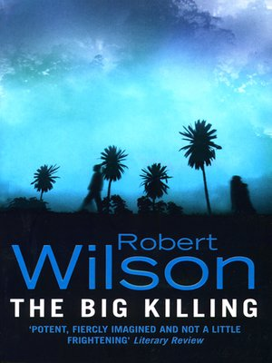 cover image of The Big Killing