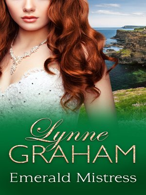 cover image of Emerald Mistress