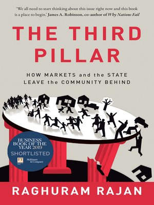 cover image of The Third Pillar
