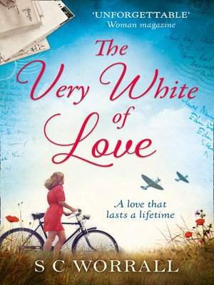 cover image of The Very White of Love