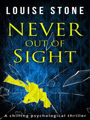 cover image of Never Out of Sight