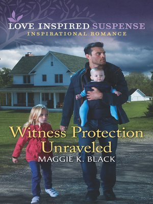 cover image of Witness Protection Unraveled
