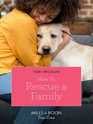 cover image of How to Rescue a Family