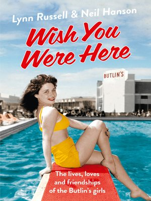 cover image of Wish You Were Here!