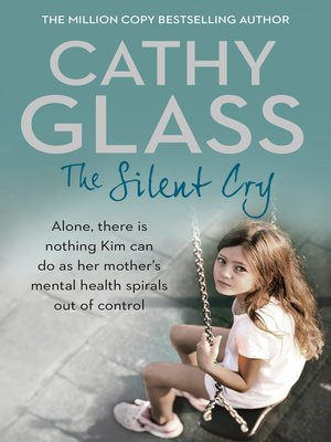 cover image of The Silent Cry