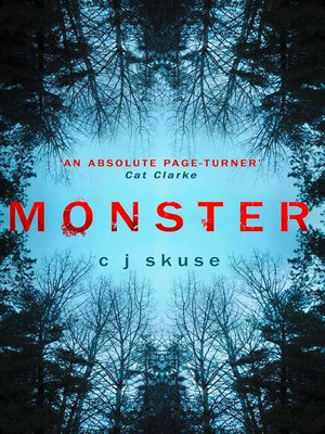 cover image of Monster
