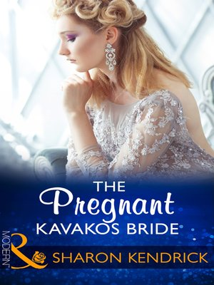 cover image of The Pregnant Kavakos Bride