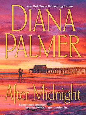 cover image of After Midnight