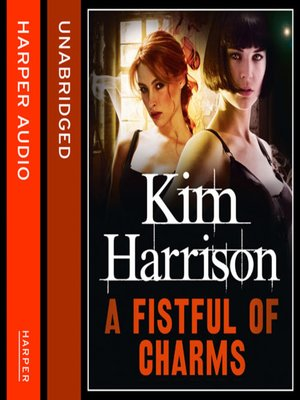 cover image of A Fistful of Charms