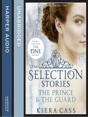 cover image of The Selection Stories
