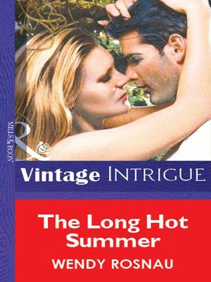 cover image of The Long Hot Summer