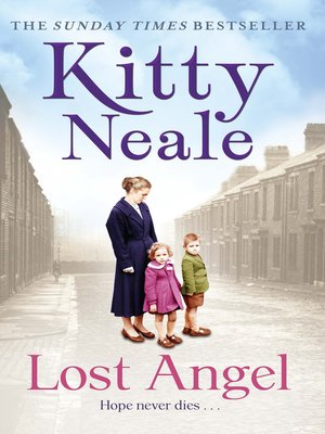 cover image of Lost Angel