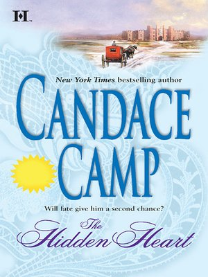 cover image of The Hidden Heart