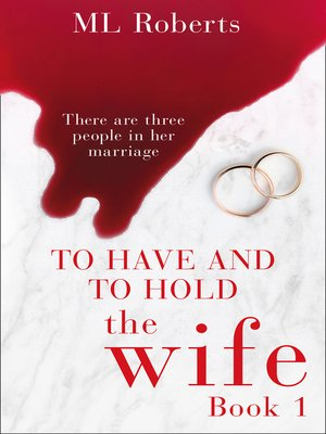 cover image of The Wife – Part One