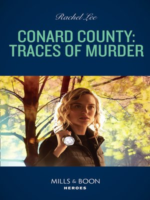 cover image of Conard County