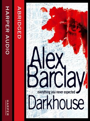 cover image of Darkhouse