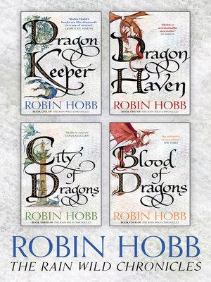 Blood Of Dragons Robin Hobb Pdf