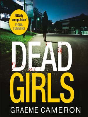 cover image of Dead Girls