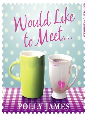 cover image of Would Like to Meet