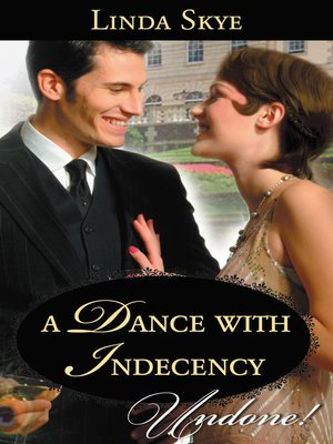 cover image of A Dance with Indecency