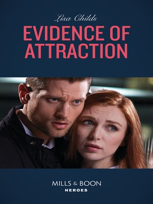 cover image of Evidence of Attraction