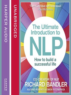 cover image of The Ultimate Introduction to NLP