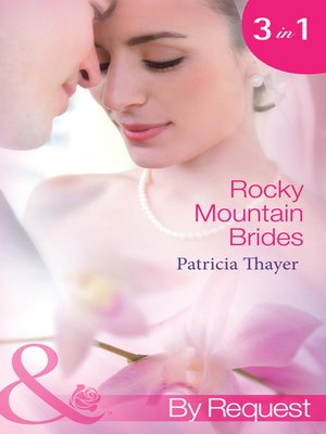 cover image of Rocky Mountain Brides