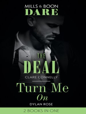 cover image of The Deal / Turn Me On